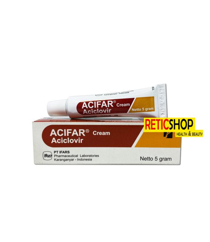 Acifar Cream 5