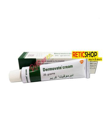 Dermovate Cream GSK 25G
