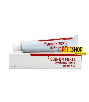 Eqinon Forte Hydroquinone 5