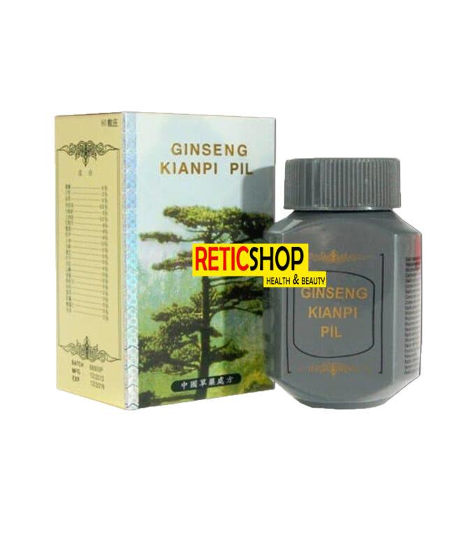 Kianpi Pil Gold Herbal
