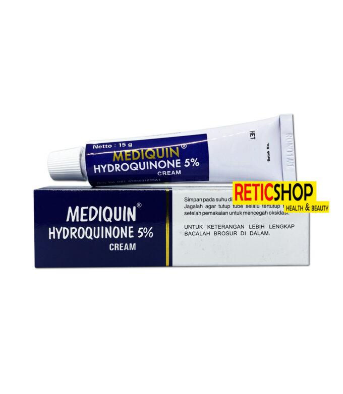 Mediquin Hydroquinone Cream