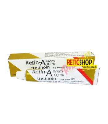 Retin-A 0.1 Tretinoin Cream