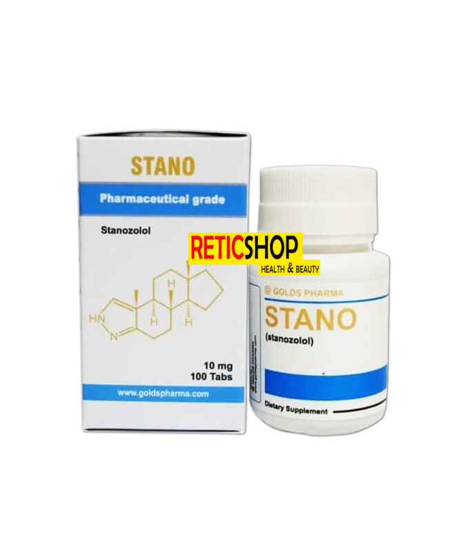 Stano Gold Pharma 10mg